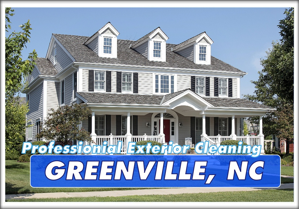 Intercoastal exteriors pressure washing greenville nc - Total home exteriors greenville sc ...