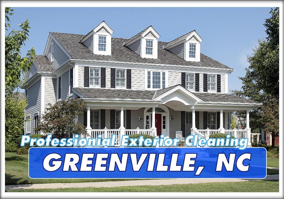Intercoastal Exteriors Pressure Washing Greenville Nc Power Washing Greenville Nc Roof
